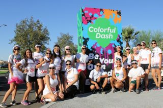 color-dash