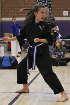 lydia karate