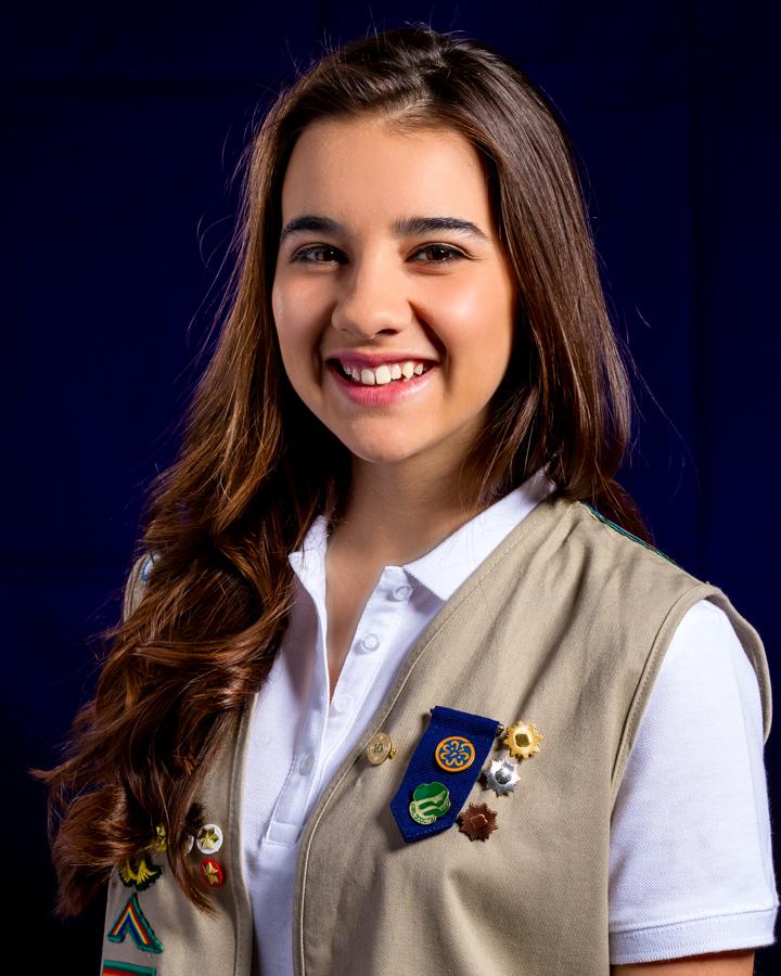 Hannah Long 2014