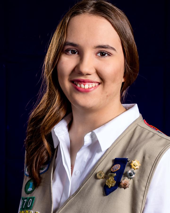 Rebecca Sieruga