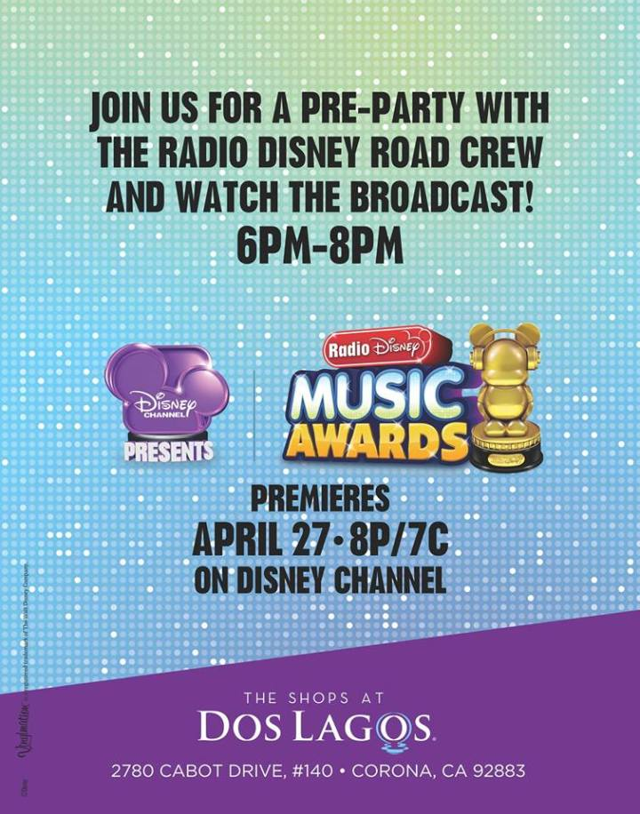 RDMA Viewing Party