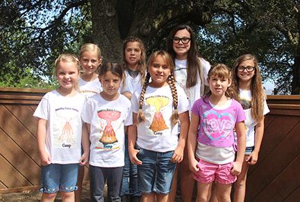 Girls STEM Yucaipa