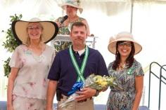 Regional Leader of the Year - Scott Azevedo (High Desert)