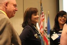Regional Leader of the Year- Melinda Dougherty (Low Desert)