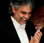 Andrea Bocelli - (born 22 September 1958)