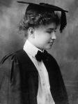 Helen Keller - (1880 - 1968)