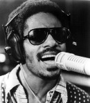 Stevie Wonder - (born May 13, 1950)