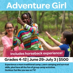 Adventure-Girl---Camp