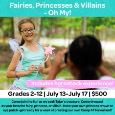 Fairies,-Princesses---Camp