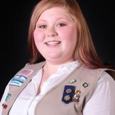 Megan Congdon – The Golden Green Team at TVHS