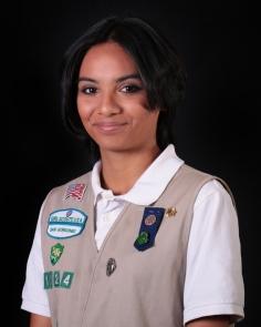 Rhonda Ramirez –Santa Rosa Safety Fencing