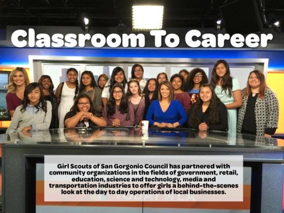 Classroom To Career