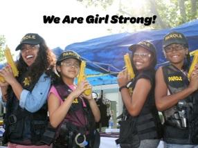 Girl Strong