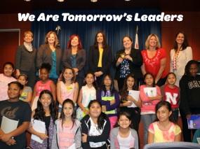 Tomorrow's Leaders
