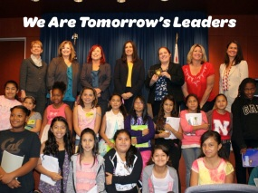 Tomorrow's Leaders