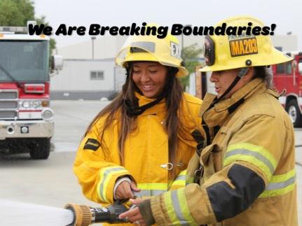 Breaking Boundaries