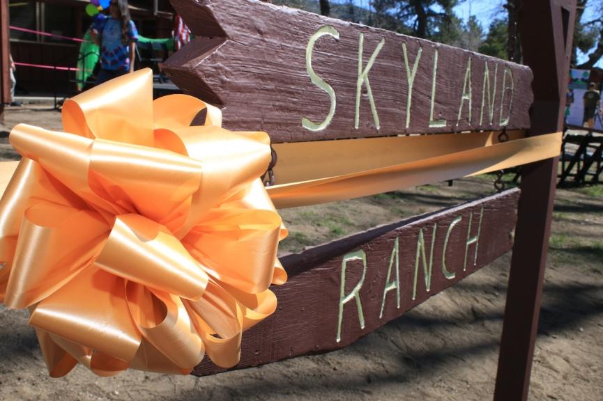 Skyland Ranch Reborn
