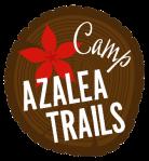 Camp AT Logo Wood Color